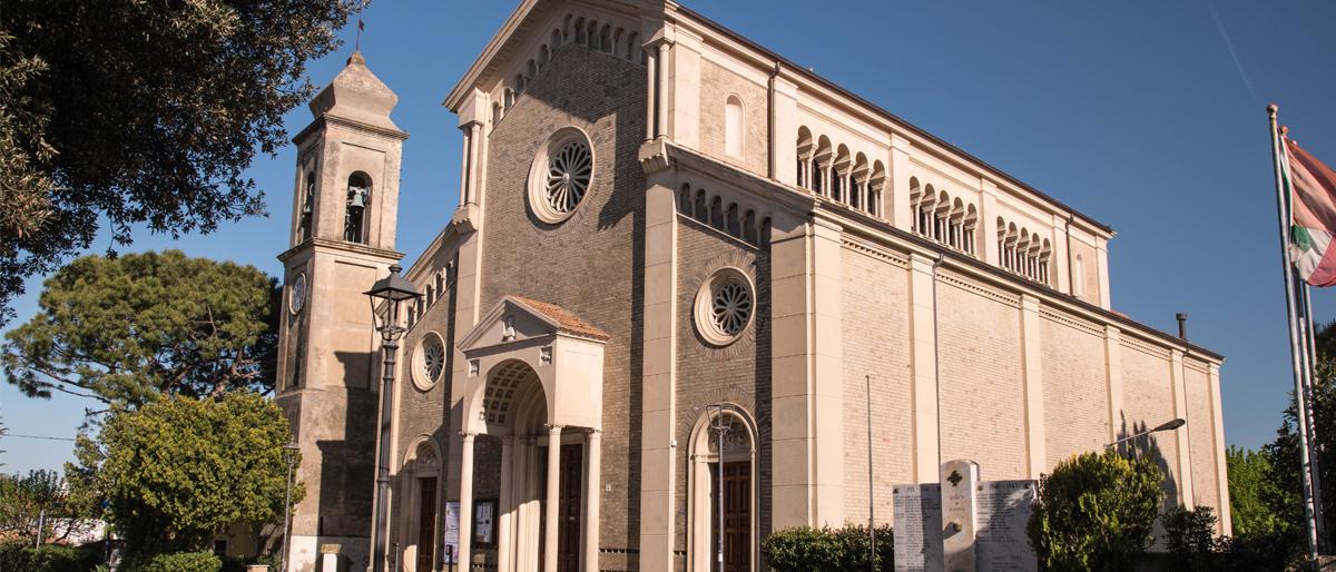 Permalink to: Parrocchia Montignano